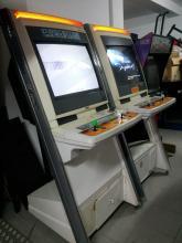 Sega / Naomi Virtua Tennis, Virtua Fighter 4 Video games