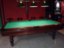Billiard Pool Classic Leonhart - Bilijar