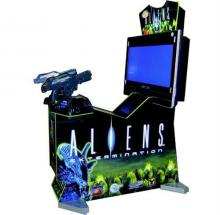 Aliens - Extermination Video Game