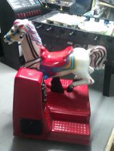 Kiddie Rides - Njihalica