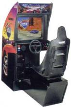 Cruis'n USA Simulator
